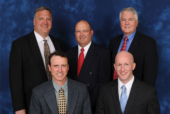 Orthopaedic Surgeons of Oak Ridge
